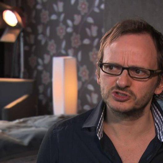 Milan Peschel über Matthias Schweighöfer - Interview