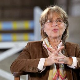 Cornelia Fröboss über Hanna Binke - Interview