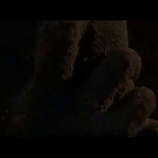 Pompeii - Teaser