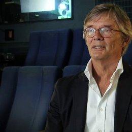bille august über das FilmProjekt - OV-Interview