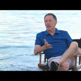Dennis Dougan über die Story - OV-Interview