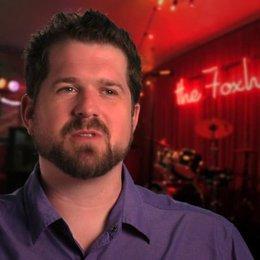 Seth Gordon über die markanteste Szene des Films - OV-Interview