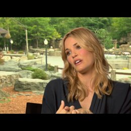 Leslie Bibb über den Film #1 - OV-Interview