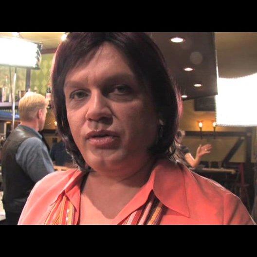 Gisela über den Staat Deutschland - Interview