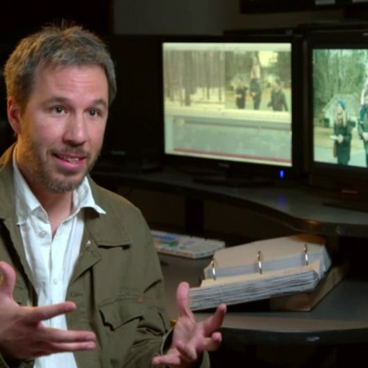 Denis Villeneuve über die Story und Hauptcharaktere - OV-Interview