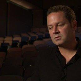 Kevin Messick - Produzent - über die Geschichte - OV-Interview