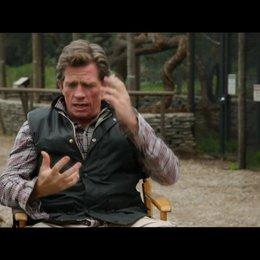 Thomas Haden Church - Duncan Mee - über seine Rolle - OV-Interview