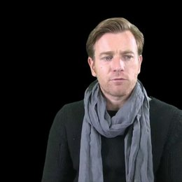 Ewan McGregor - Henry warum der Film keine Heldengeschichte ist - OV-Interview
