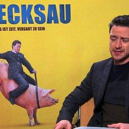 James McAvoy über den Humor des Films - OV-Interview