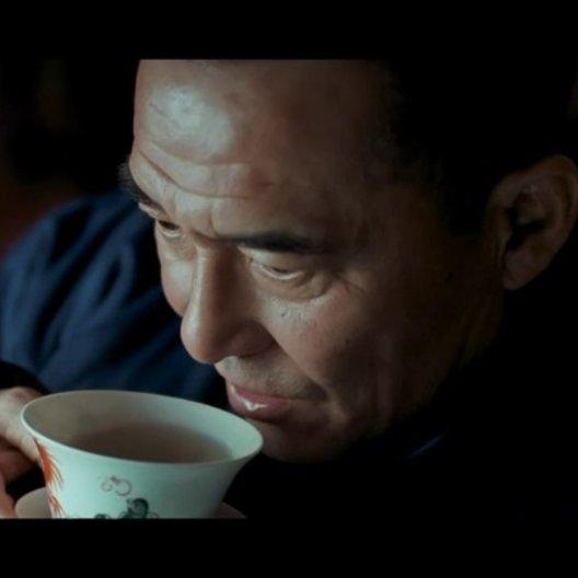 Gong Bao Sens letzter Kampf - Szene