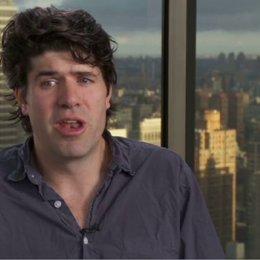 JC Chandor (Regie & Drehbuch) über seine eigenen Erfahrungen mit der Finanzwelt - OV-Interview