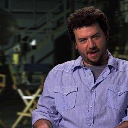 Danny McBride über die Cameo Rollen - OV-Interview