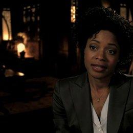 Naomie Harris über die Beziehung zwischen James Bond und Eve - OV-Interview