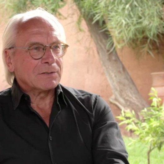 Wolf Bauer über den Projektbeginn - Interview