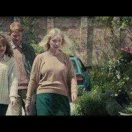 Mary trifft die Familie in Cornwall - Szene