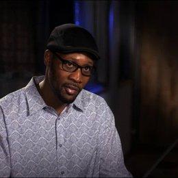 RZA über den Soundtrack des Films - OV-Interview