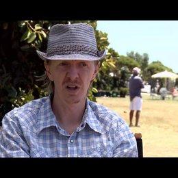 Andrew Adamson über dieses Buch als eines der beliebtesten der Narniareihe - OV-Interview
