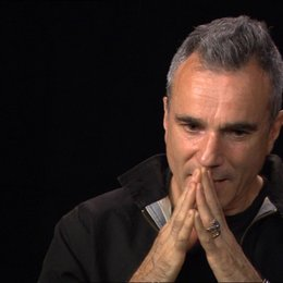Daniel Day-Lewis (Abraham Lincoln) über Thommy Lee Jones - OV-Interview