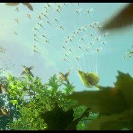 Epic - Verborgenes Königreich - Trailer