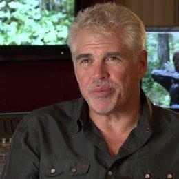 GARY ROSS -Regisseur- über das Kapitol-Set - OV-Interview