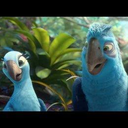 Rio 2 - Dschungelfieber - Trailer