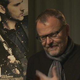 Stefan Ruzowitzky - Regisseur - über Eric Bana - Interview