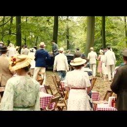 Das Picknick - Szene