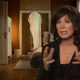 Iris Berben - Tiffanys Mutter - über das Mutter-Tochter-Verhältnis - Interview