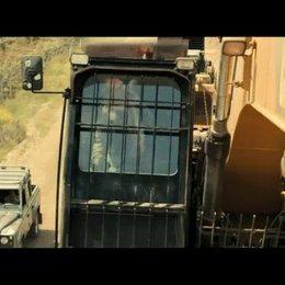 Bagger vs Zug - Szene
