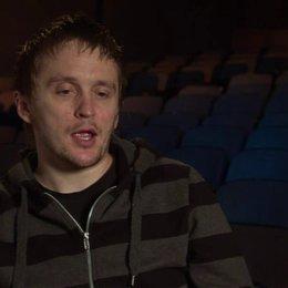 Tommy Wirkola - Regisseur und Drehbuchautor - über Gemma Arterton als Gretel - OV-Interview