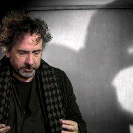 Tim Burton - Regisseur - über Victor - OV-Interview