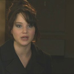 Jennifer Lawrence - Tiffany - über David O Russell - OV-Interview