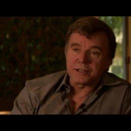 Nigel Sinclair ueber die Besetzung - OV-Interview