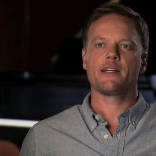 Jason Moore über Anna Kendrick - OV-Interview
