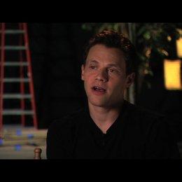 Will Gluck über die Chemie zwischen Justin Timberlake und Mila Kunis - OV-Interview