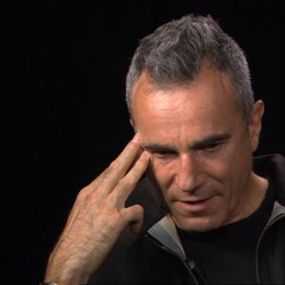 Daniel Day-Lewis (Abraham Lincoln) über den Film - OV-Interview