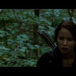 Die Tribute von Panem - The Hunger Games - OV-Teaser