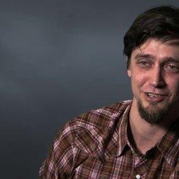 Andy Muschietti über die Zusammenarbeit mit Guillermo del Toro - OV-Interview