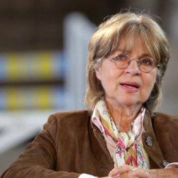 Cornelia Fröboss über ihre Beziehung zu Pferden - Interview