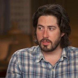 JASON REITMAN - Regisseur - darüber, was Mavis und Matt verbindet - OV-Interview