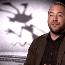 Derek Frey - Co Produzent - über Victor und Sparky - OV-Interview