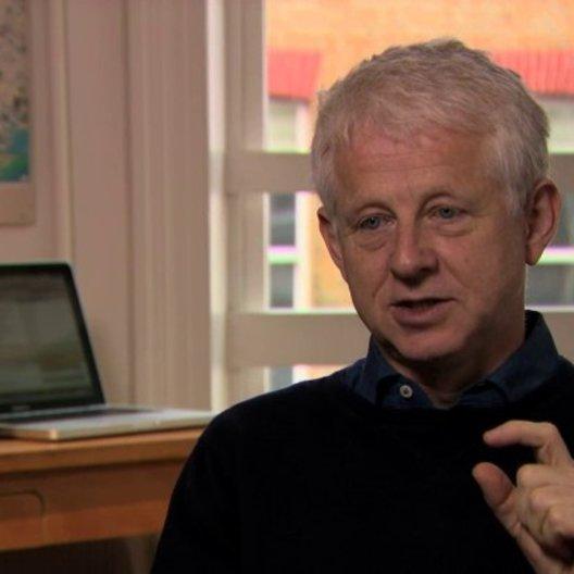 Richard Curtis über die Inspiration zum Film - OV-Interview