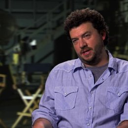 Danny McBride über die Story - OV-Interview