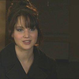 Jennifer Lawrence - Tiffany - über Robert De Niro - OV-Interview