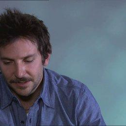 Bradley Cooper - Pat - über David O Russell - OV-Interview