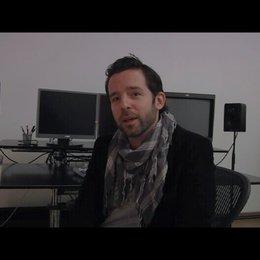 Dan Maag über das Thema Mann Sein - Interview