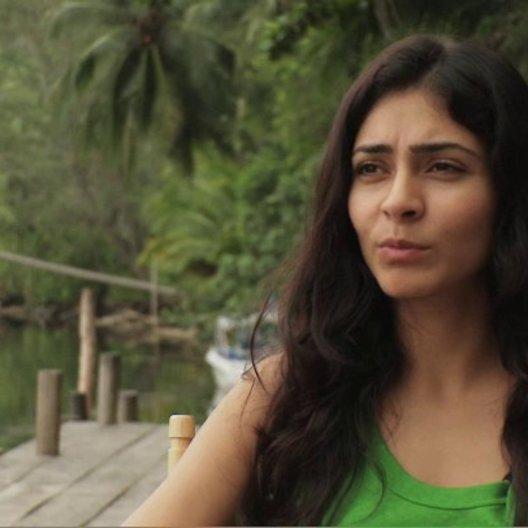 Pegah Ferydoni Yagmur über ihre Rolle - Interview