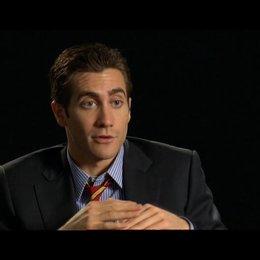 Jake Gyllenhaal über den Film - OV-Interview