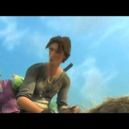 Epic - Die Characters - Featurette