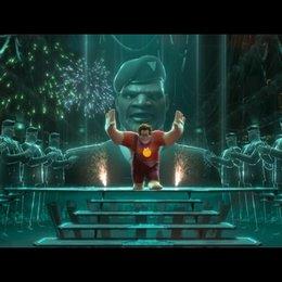 Ralph reicht's - Trailer